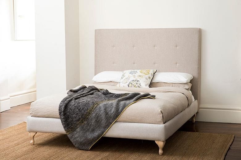 Nantucket Bed